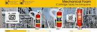 Mechanical Foam Fire Extinguisher (Mffe 01)
