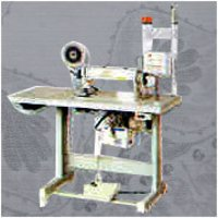 Single Head Sequin Machine