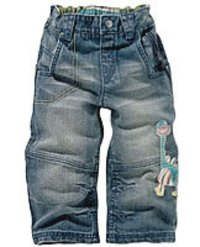 Kids Jeans