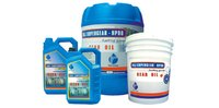 Automotive Gear Oils