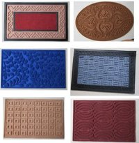 Synthetic Door Mats