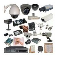 Electronic Security System Services