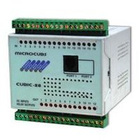 24 Vdc Operated Programmable Time/Temperature Profile Controller