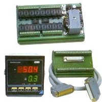 Programmable Data Logger With Auto/Manual Mode