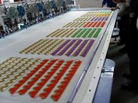 Multi-Function Embroidery Machine