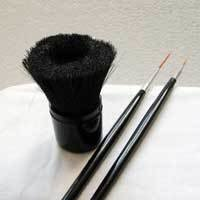 Nail Care (Round) Brush