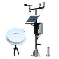 Compact Automatic Weather Station