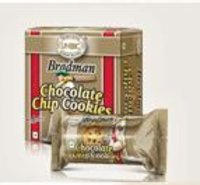 Bradman Chocolate Chip Cookies