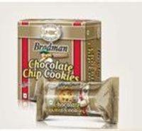 Bradman Chocolate Chip Cookies