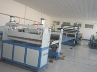 PVC Plastic Board Production Line