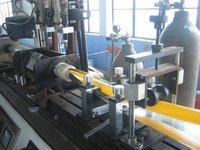 PE Aluminum Plastic Pipe Production Line