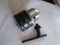 13mm 1/2 Keyed Drill Chuck, Power Tool Accessory