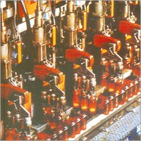 Glass Bottle Manufacturing Process