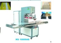 Car Mat Hf Embossing Machine