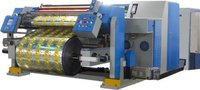 Excel Slitting Machine