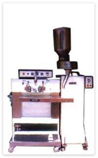Semi Automatic Filling Vacuuming Nitrogen Flushing And Sealing Machine