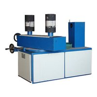 Spiral Winder Machines