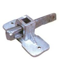 Premium Steel Clamps