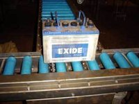 Fixed Drive Roller Conveyors