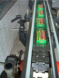 Slat Conveyors