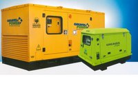 Greaves Power Diesel Generator Sets