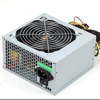 200w-300w Pc Power Supply (8cm Fan)