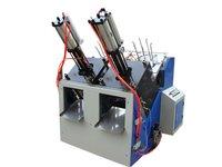 Paper Dish Forming Machine