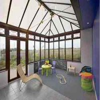 Metal Structure Conservatories