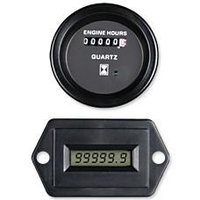 Analog Or Digital Hour Meters