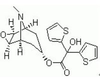 Scopine Di(2-Thienyl) Glycolate Cas:136310-64-0