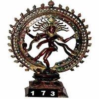 Shiva Nataraja Statue