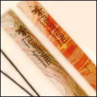 Festival Incense Sticks