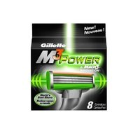 Gillette M3 Power Refill 8 Blades