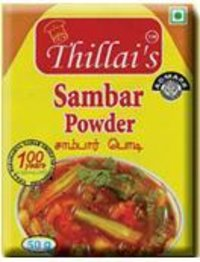 Sambhar Powder