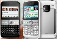 Mobile Phone YT-E5