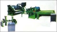 Corrugated Paperboard Line Machines