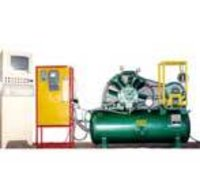 Pump, Compressors And Fan