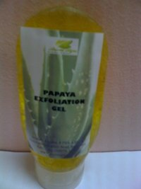 Papaya Exfoliation Gel