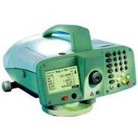 Electronic/Optical Digital Level Measurement System