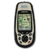 Handheld Global Positioning System Receiver