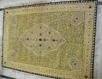 Gold Jewel Carpets