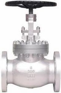 Industrial Globe Valve
