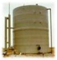 Frp & Pp-Frp Tank