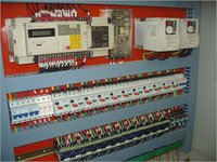 Control System For Ceramic Machinery
