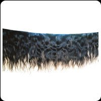 Remy Single Drawn Machine Weft Straight Hairs