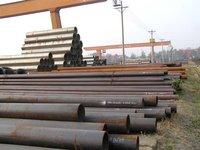 High-Pressure Alloy Steel Pipe