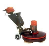 Heavy Duty Industrial Scrubbing / Scarifying Machine