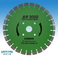 Diamond Blade For Green Concrete Cutting