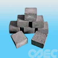 Silicon Carbide Briquettes (Cube)