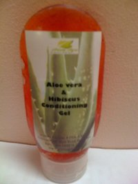Aloe Vera & Hibiscus Conditioning Gel